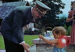 Image of Adolf Hitler Berchtesgaden Germany, 1940, second 11 stock footage video 65675060656