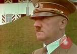 Image of Adolf Hitler Germany, 1940, second 7 stock footage video 65675060659
