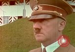 Image of Adolf Hitler Germany, 1940, second 8 stock footage video 65675060659