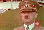 Image of Adolf Hitler Germany, 1940, second 11 stock footage video 65675060659