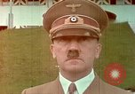 Image of Adolf Hitler Germany, 1940, second 12 stock footage video 65675060659