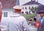 Image of Adolf Hitler Fischlham Austria, 1940, second 8 stock footage video 65675060661