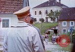Image of Adolf Hitler Fischlham Austria, 1940, second 9 stock footage video 65675060661