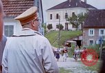 Image of Adolf Hitler Fischlham Austria, 1940, second 10 stock footage video 65675060661