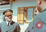 Image of Adolf Hitler Berchtesgaden Germany, 1940, second 2 stock footage video 65675060663