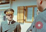 Image of Adolf Hitler Berchtesgaden Germany, 1940, second 4 stock footage video 65675060663