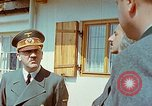 Image of Adolf Hitler Berchtesgaden Germany, 1940, second 5 stock footage video 65675060663