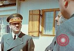 Image of Adolf Hitler Berchtesgaden Germany, 1940, second 6 stock footage video 65675060663