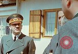 Image of Adolf Hitler Berchtesgaden Germany, 1940, second 7 stock footage video 65675060663
