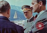 Image of Adolf Hitler Berchtesgaden Germany, 1940, second 8 stock footage video 65675060663