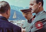 Image of Adolf Hitler Berchtesgaden Germany, 1940, second 10 stock footage video 65675060663
