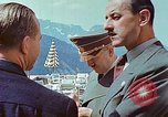 Image of Adolf Hitler Berchtesgaden Germany, 1940, second 11 stock footage video 65675060663