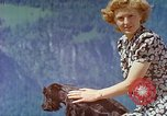 Image of Adolf Hitler Berchtesgaden Germany, 1939, second 9 stock footage video 65675060664