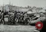 Image of Romanian Dictator, Ion Victor Antonescu, visiting troops in Odessa, in Odessa Ukraine, 1941, second 5 stock footage video 65675060665