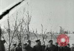 Image of Romanian Dictator, Ion Victor Antonescu, visiting troops in Odessa, in Odessa Ukraine, 1941, second 10 stock footage video 65675060665