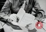 Image of United States military instructor United States USA, 1943, second 3 stock footage video 65675060682