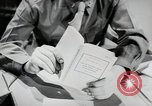Image of United States military instructor United States USA, 1943, second 4 stock footage video 65675060682