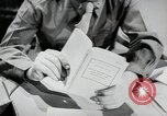 Image of United States military instructor United States USA, 1943, second 5 stock footage video 65675060682