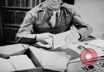Image of United States military instructor United States USA, 1943, second 11 stock footage video 65675060682