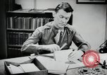 Image of United States military instructor United States USA, 1943, second 12 stock footage video 65675060682