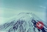 Image of Mount Fuji Tokyo Japan, 1946, second 2 stock footage video 65675060699
