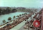 Image of Japanese people Tokyo Japan, 1946, second 9 stock footage video 65675060700