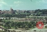 Image of May Day celebrations at the Imperial Palace Tokyo Japan, 1946, second 12 stock footage video 65675060701