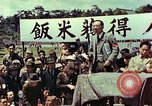 Image of Japanese people Tokyo Japan, 1946, second 10 stock footage video 65675060702