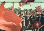 Image of Japanese workers Tokyo Japan, 1946, second 1 stock footage video 65675060704