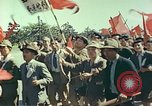 Image of Japanese workers Tokyo Japan, 1946, second 2 stock footage video 65675060704