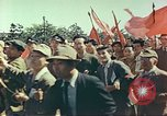Image of Japanese workers Tokyo Japan, 1946, second 3 stock footage video 65675060704