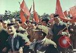 Image of Japanese workers Tokyo Japan, 1946, second 4 stock footage video 65675060704