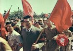 Image of Japanese workers Tokyo Japan, 1946, second 5 stock footage video 65675060704