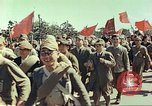 Image of Japanese workers Tokyo Japan, 1946, second 9 stock footage video 65675060704