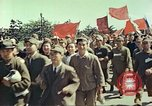 Image of Japanese workers Tokyo Japan, 1946, second 10 stock footage video 65675060704