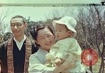 Image of Count Otani Kyoto Japan, 1946, second 1 stock footage video 65675060705
