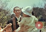 Image of Count Otani Kyoto Japan, 1946, second 4 stock footage video 65675060705