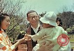 Image of Count Otani Kyoto Japan, 1946, second 5 stock footage video 65675060705