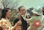 Image of Count Otani Kyoto Japan, 1946, second 6 stock footage video 65675060705