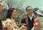 Image of Count Otani Kyoto Japan, 1946, second 7 stock footage video 65675060705