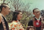 Image of Count Otani Kyoto Japan, 1946, second 8 stock footage video 65675060705