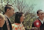 Image of Count Otani Kyoto Japan, 1946, second 9 stock footage video 65675060705
