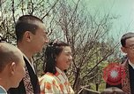Image of Count Otani Kyoto Japan, 1946, second 10 stock footage video 65675060705