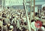 Image of Japanese people Hiroshima Japan, 1946, second 7 stock footage video 65675060706