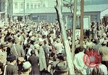 Image of Japanese people Hiroshima Japan, 1946, second 8 stock footage video 65675060706