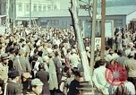 Image of Japanese people Hiroshima Japan, 1946, second 10 stock footage video 65675060706