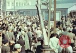 Image of Japanese people Hiroshima Japan, 1946, second 11 stock footage video 65675060706