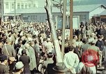 Image of Japanese people Hiroshima Japan, 1946, second 12 stock footage video 65675060706