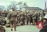 Image of American soldiers Oita Japan, 1946, second 8 stock footage video 65675060708