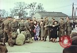 Image of American soldiers Oita Japan, 1946, second 10 stock footage video 65675060708